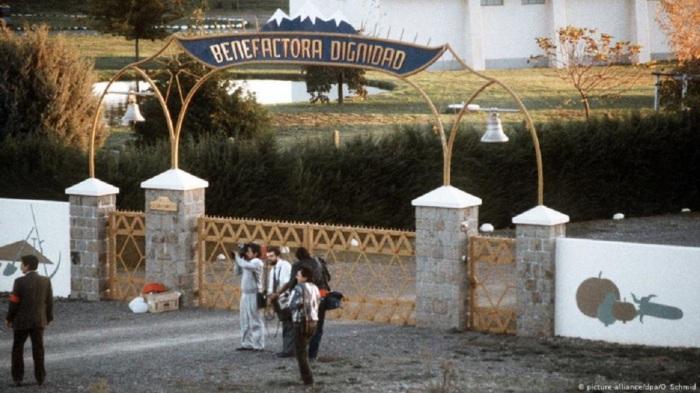 Germania va plăti compensaţii victimelor sectei Colonia Dignidad dinChile