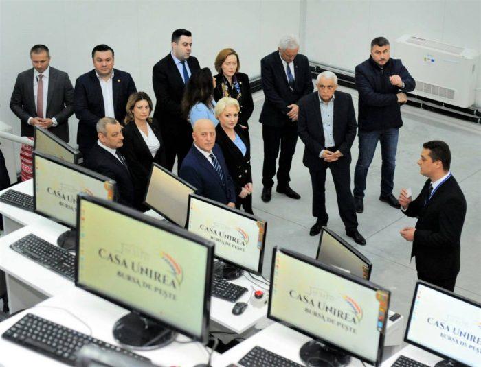 Bursa de Pește, păcăleala de milioane dată ComisieiEuropene