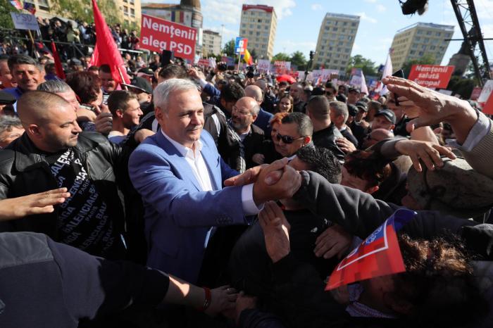 Căsuța poștală din Cipru care l-a ajutat pe Dragnea să scape PSD-ul dedatorii